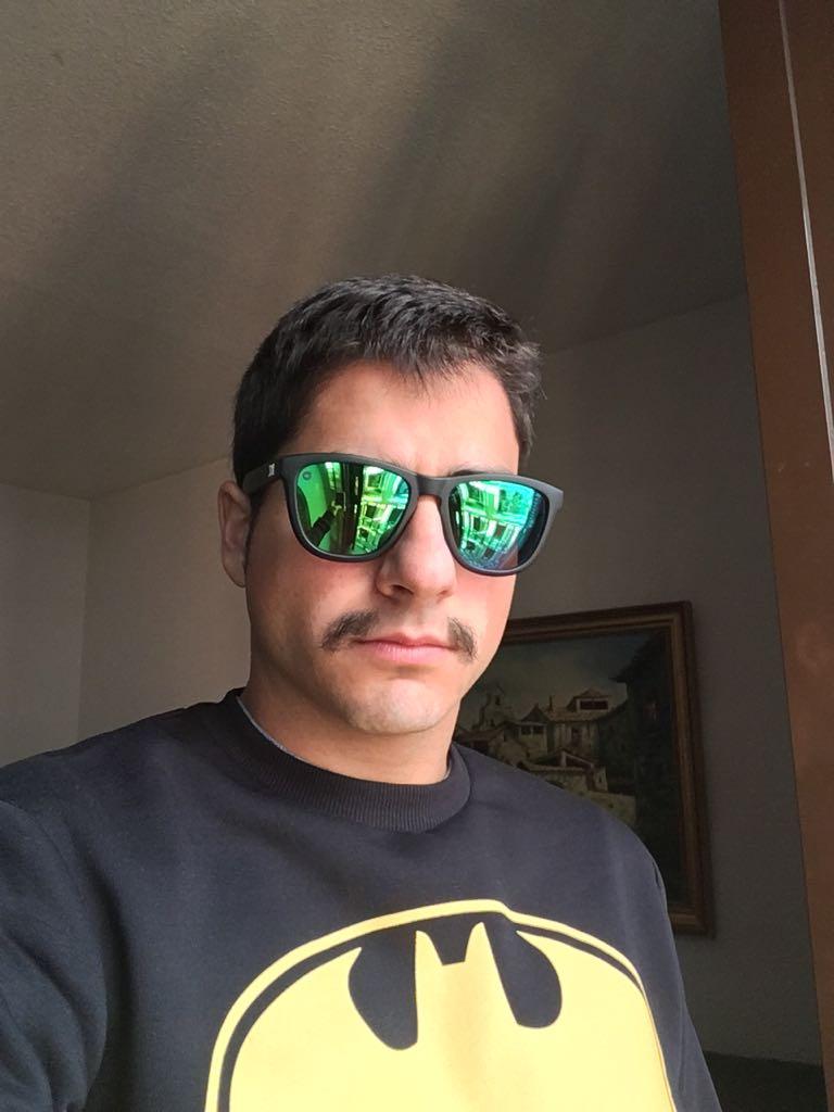Movember. Cada donación cuenta