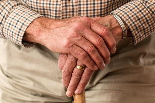 Carta a la vida de mi abuelo