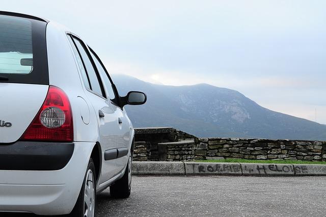 Renault Clio 60 CV